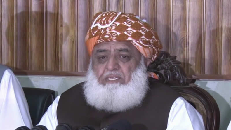 PDM to begin 'mass contact drive' after Eid, says Fazl