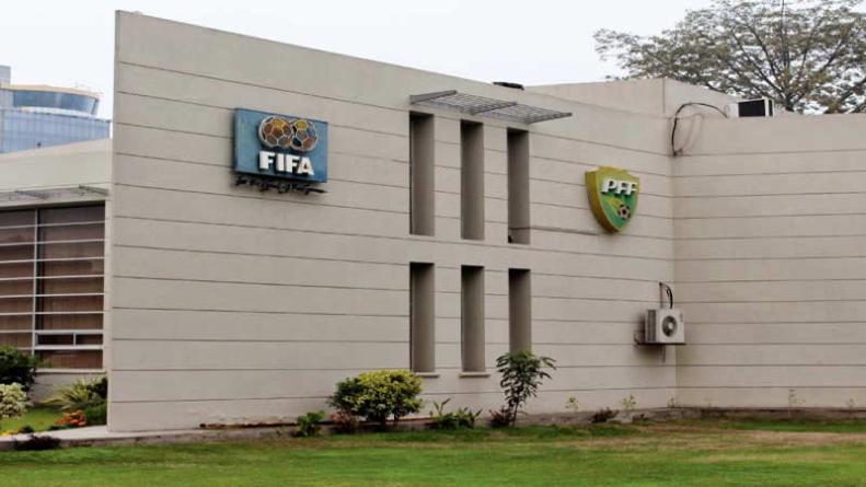 FIFA suspends Pakistan's membership following hostile PFF takeover