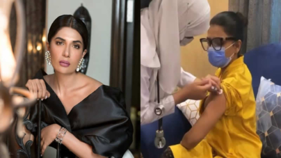 I will repent: Iffat Omar apologises for getting vaccine out of turn