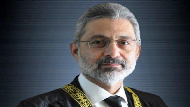 Legal channels used in buying Isa assets: SC