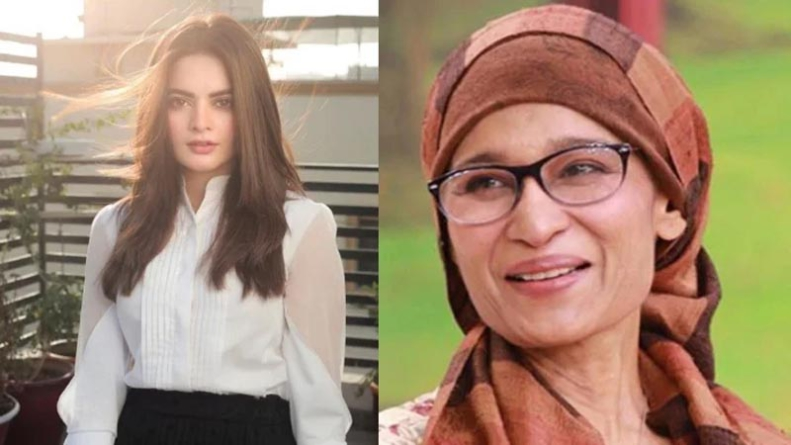 Minal Khan voices support to Naila Jaffery's demand over paying royalties