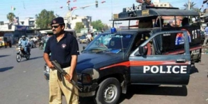 Karachi police recover beautician's body from retired army officer's farmhouse