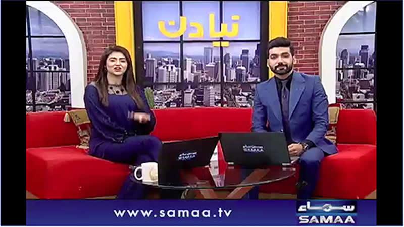 Hareem Shah reveals why Sheikh Rasheed never married