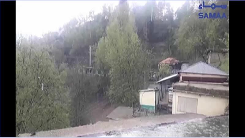 Punjab, KP receive early morning rain