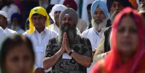 Over 1,100 Sikh pilgrims issued visas to attend Vaisakhi festival