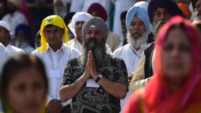 Over 1,100 Sikh pilgrims issued visas to attend Vaisakhi festival