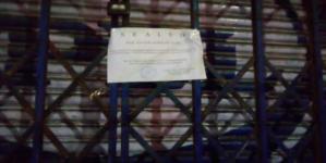 Third Covid-19 wave: Eight shops sealed in Karachi's Landhi