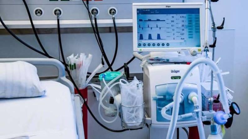 Drug regulatory approves ICU-ventilators made in pakistan