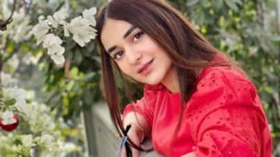 Yumna Zaidi turns Sufi poet in latest video