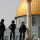 Violence erupts at Al Aqsa mosque as Israel marks Jerusalem Day