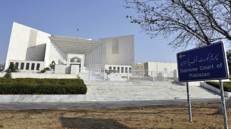 NAB chief silent on officers' corruption: Supreme Court