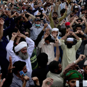 Punjab CTD set to act against banned TLP's financiers