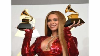 Grammys change secret nomination rule after criticism