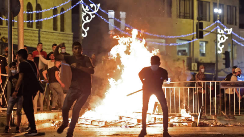 OIC envoys deplore Israeli actions against Palestinians
