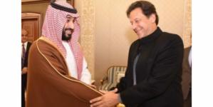 PM Imran to embark on three-day visit to Saudi Arabia tomorrow