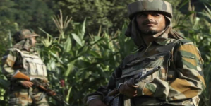 India violates border truce after over two months