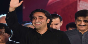 Bilawal for lifting declared, undeclared curbs on media