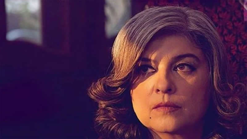 Marina Khan diagnosed with coronavirus