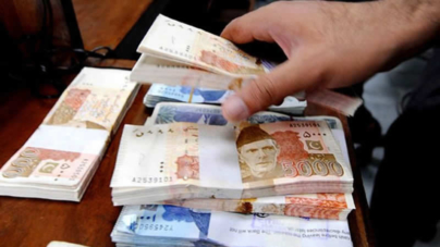 Pakistan bank branches to remain open on May 10-11