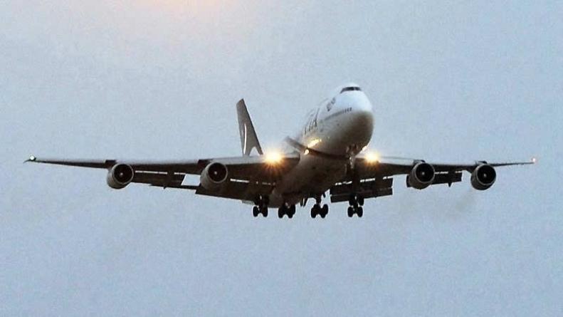 CAA revokes permission for Dubai-Peshawar flight
