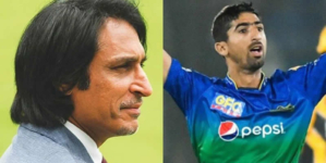 Raja wants to see Dahani bowl in 2nd Test