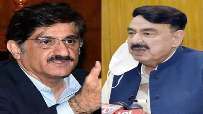 Peace in Sindh is the common goal, says Rashid