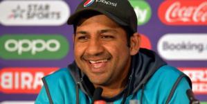 Sarfaraz reveals reason behind changing his batting position during PSL6