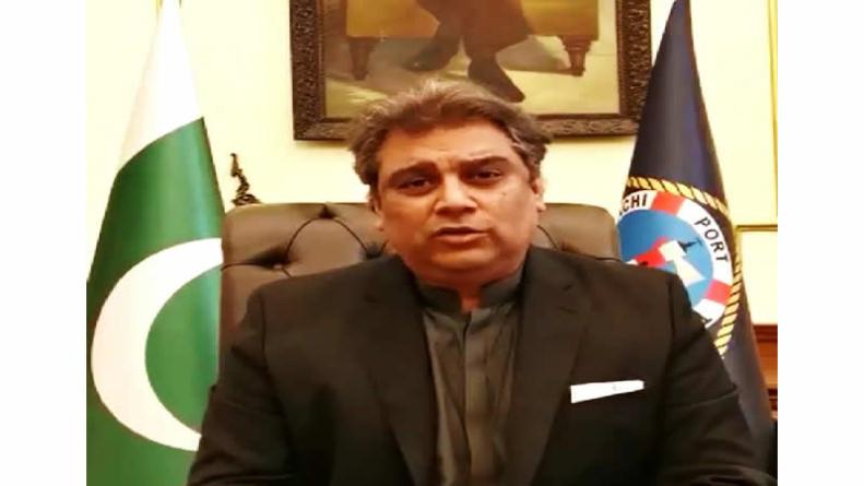 Buy your own Covid jabs, Ali Zaidi tells Sindh govt