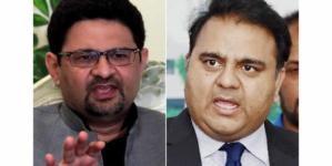 Zardari reminded PML-N of army's significance', Fawad mocks Miftah