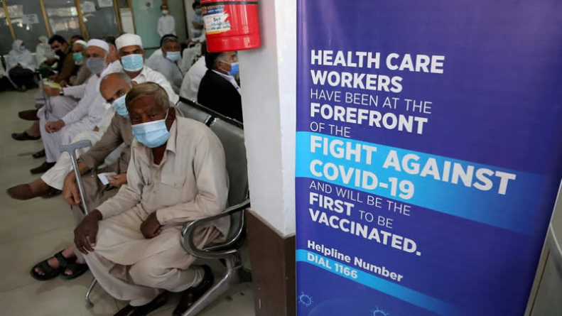 Vaccination centres likely to remain closed on all three Eid days