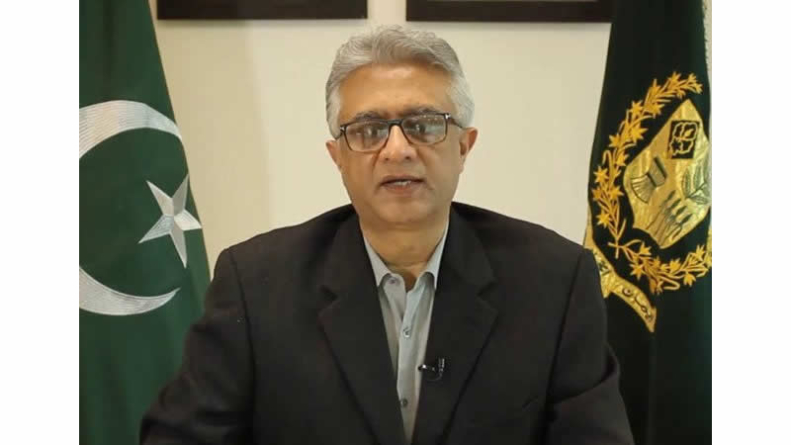 Pakistan to receive 19m Covid vaccine doses by June: Dr Faisal