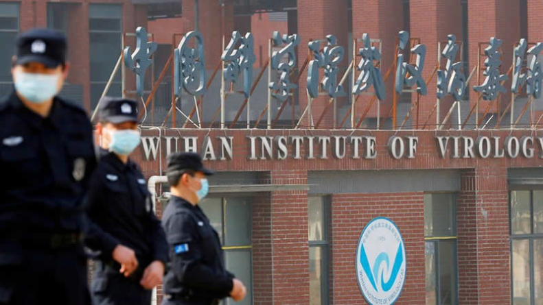 Covid: China hits back as US revisits Wuhan lab-leak theory
