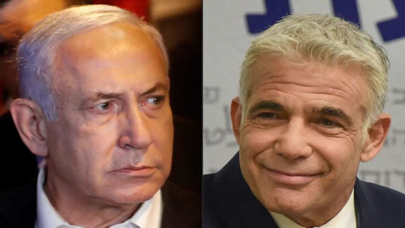Israel's opposition declares new govt, set to unseat Netanyahu