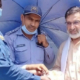 Lahore traffic wardens return lost Rs1m to owner