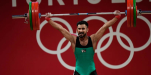 Weightlifter Talha Talib misses out on Olympic Gold but a Hero is Born
