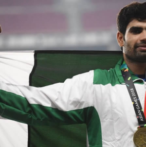 Tokyo Olympics: Arshad Nadeem asks Nation to Pray for his Success in Final Round