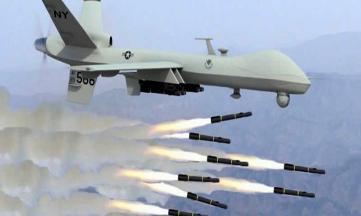 17 'Militants' killed in North Waziristan Air Strikes
