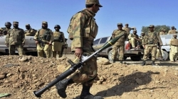 8 Militants Killed in Datta Khel Clash