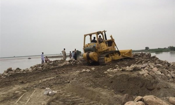 8,946 Rescued From Flooded Areas