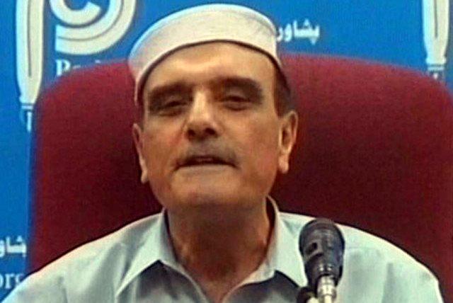 Azam Khan Hoti