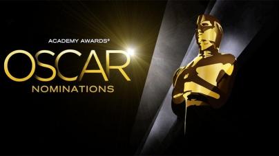 Hollywood Set For Oscar Award Nominations