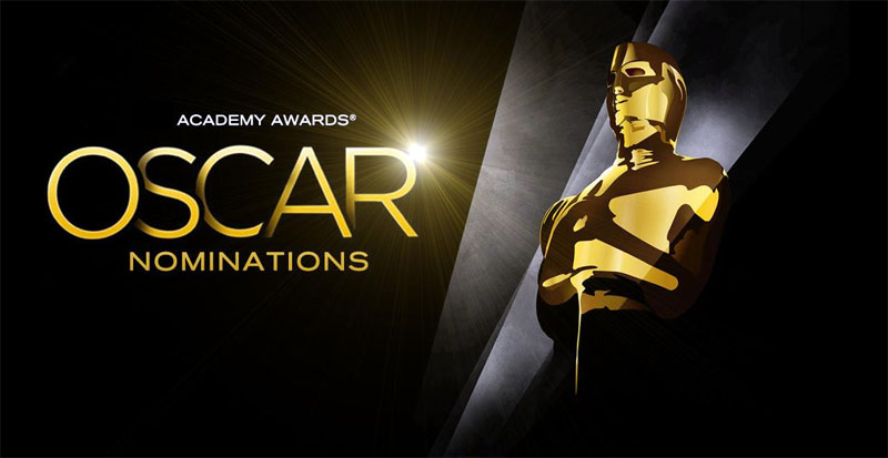 Hollywood Set For Oscar Award Nominations
