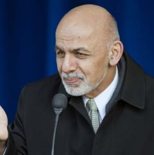 Afghan president expected to visit Pakistan on Dec 9