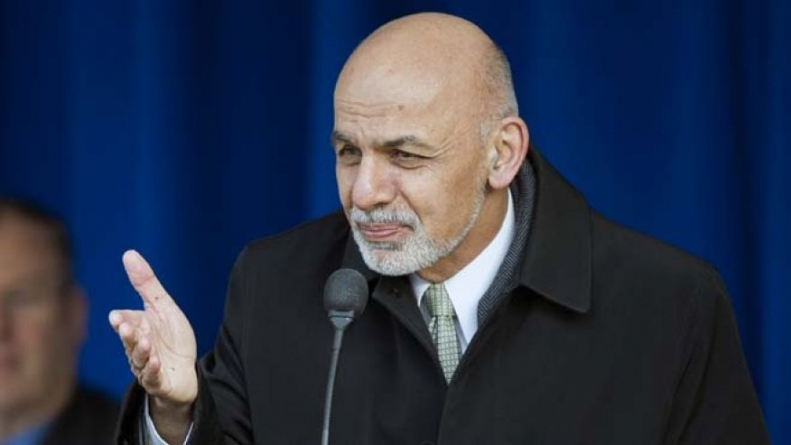 Afghan Leader Thanks US Troops as Obama expected to slow pullout