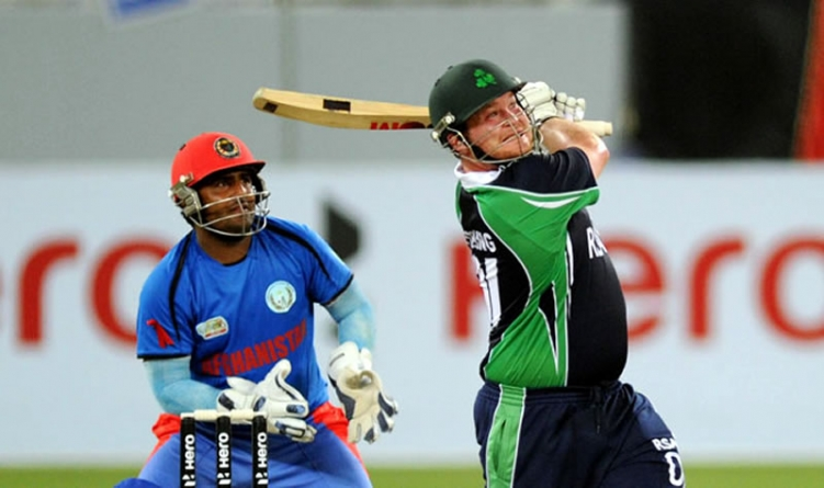 Afghanistan, Ireland Get Boosted Up for World Cup 2019