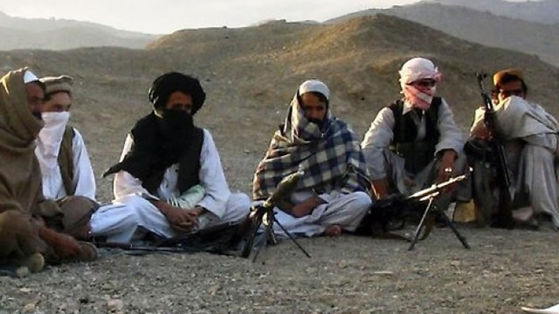 Afghanistan says Taliban leader dead