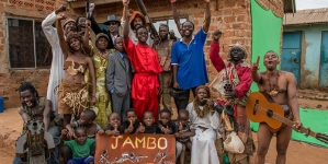 After Bollywood, Nollywood Uganda Brings Wakaliwood