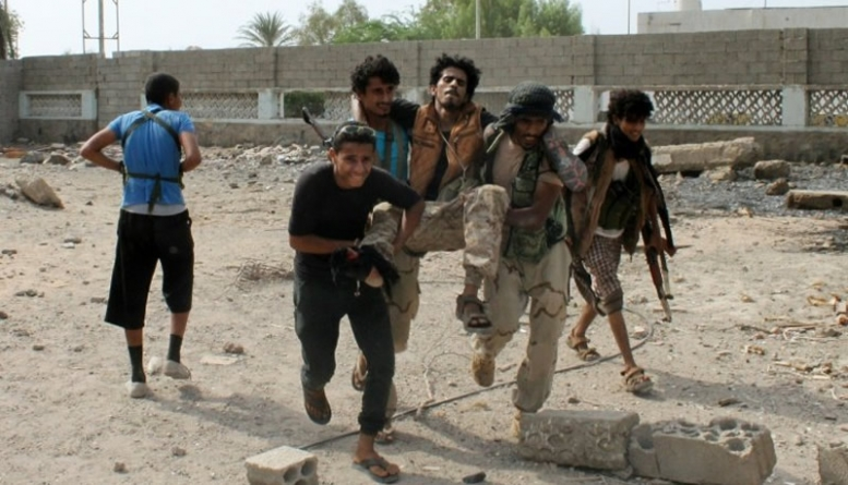 Air Strikes and Clashes Shatter Yemen Truce