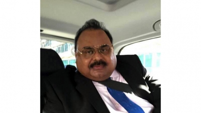 Altaf's Bail Extended After Over Five Hours Of Questioning