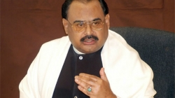 Altaf Hussain Announces Disconnection with Sindh Governor